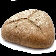 Хлеб черный с луком