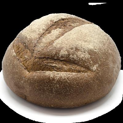 Хлеб ржаной кефирный
