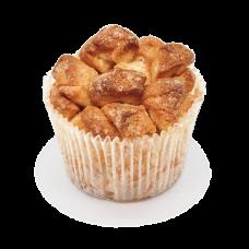 Кекс-печенье «Лепесток»