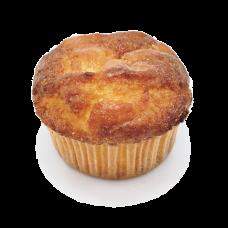 Кекс шарлотка с яблоком