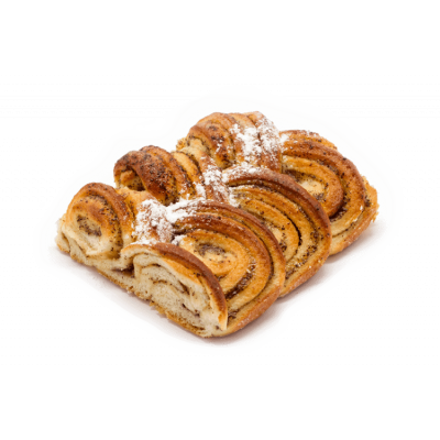 Пирог Домашний с джемом
