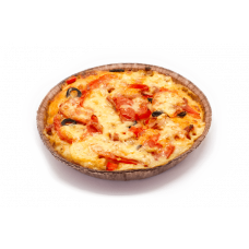 Пирог Сицилийский