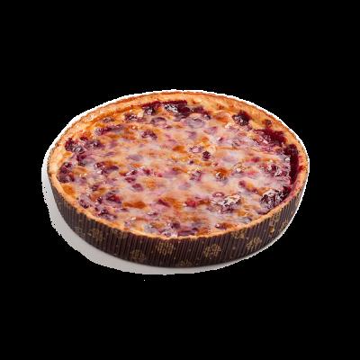 Пирог Цветаевский с вишней