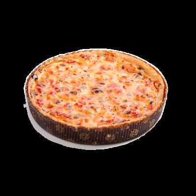 Пирог Миланский